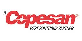 A Copesan Pest Solutions Partner